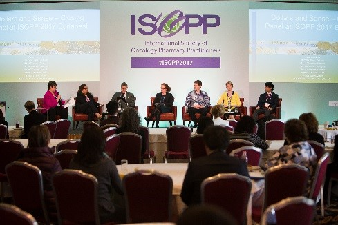 Plenary session at ISOPP 2017